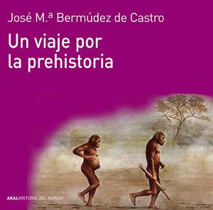 portada viaje prehistoria