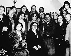 union-republicaba-femenina