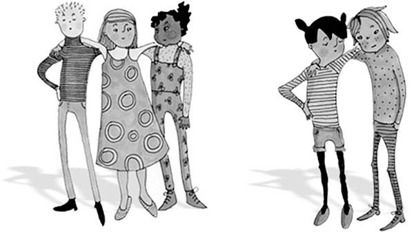 ilustracion-familia-modernas