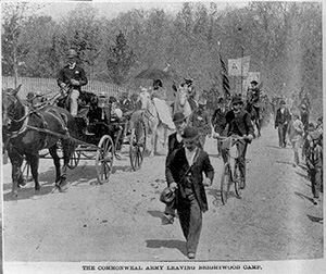 Coxey_commonweal_army_brightwood_leaving