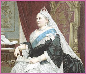 Doyle vivió en el cénit del Imperio británico, durante el reinado de Victoria (en la imagen); y Holmes representa los valores victorianos e imperiales, al tiempo que supone una alternativa a estos.