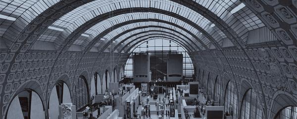 Gare-Orsay