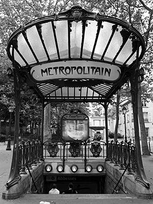 estacion-metro-hector-guimard