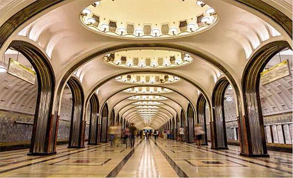 estacion-metro-mayakovksy-moscu