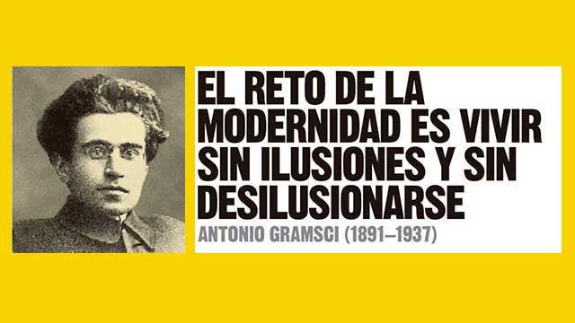 gramsci-modernidad