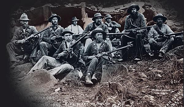 guerra-boers