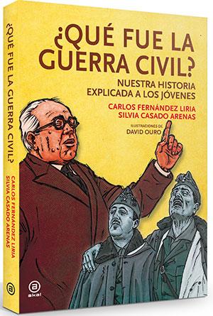 portada-que-fue-la-guerra-civil