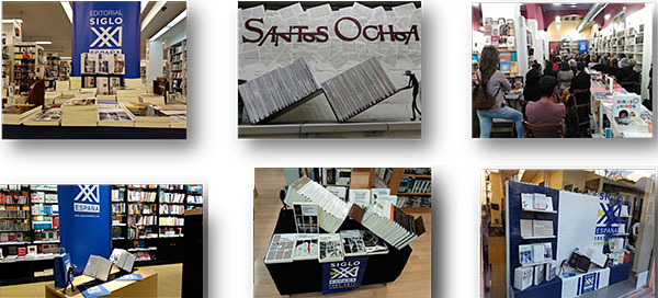 librerias-50-aniversatio-siglo-xxi