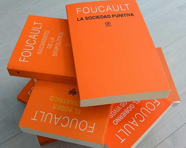 foucaut-college-france