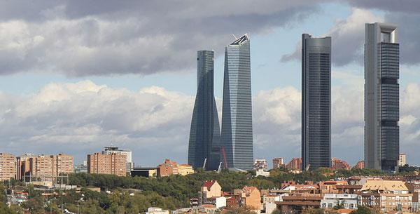 madrid-torres