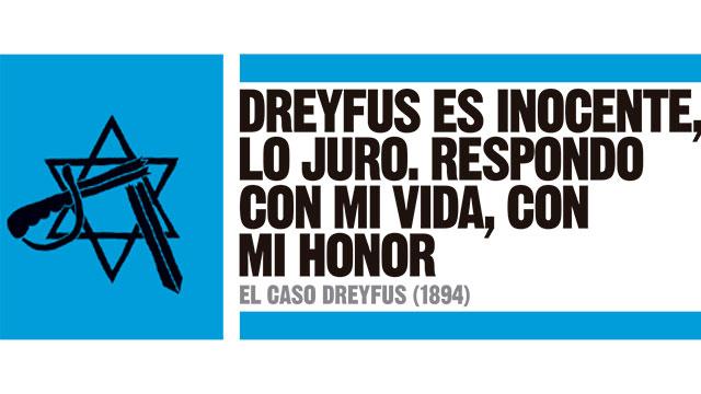 dreyfus-caso