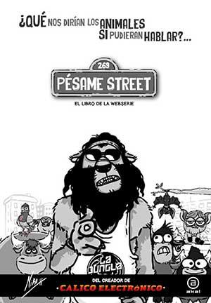 pesame-street-libro