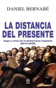 La distancia del presente
